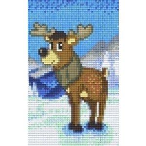 PixelHobby Pixelhobby patroon 802042 Eland