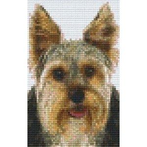 PixelHobby Pixelhobby patroon 802094 hondje