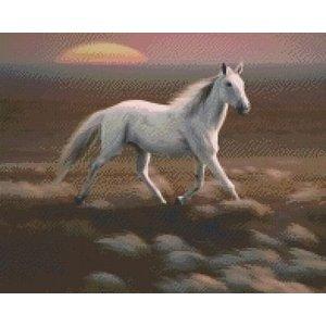 PixelHobby Pixelhobby patroon 5275 Paard