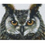 PixelHobby Pixelhobby patroon 801307 Uil