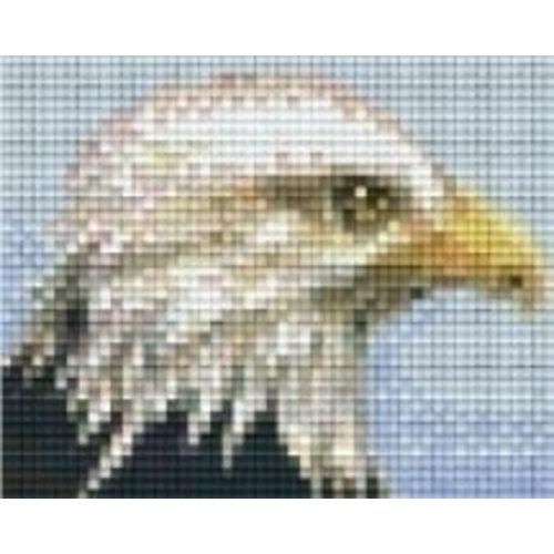 PixelHobby Pixelhobby patroon 801306 Visarend