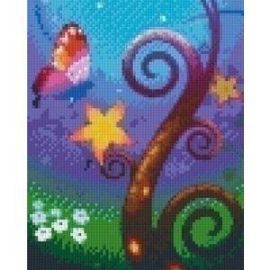 PixelHobby Pixelhobby patroon 5237 Vlinder