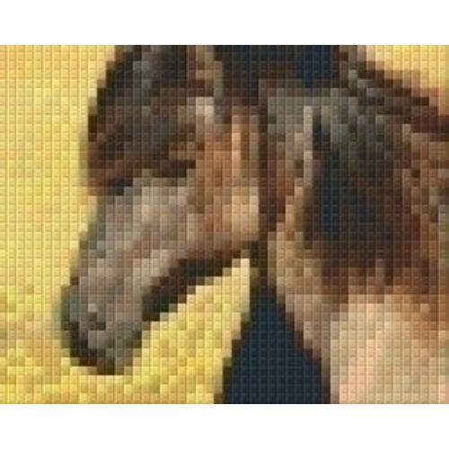 PixelHobby Pixelhobby patroon 5284 Paard