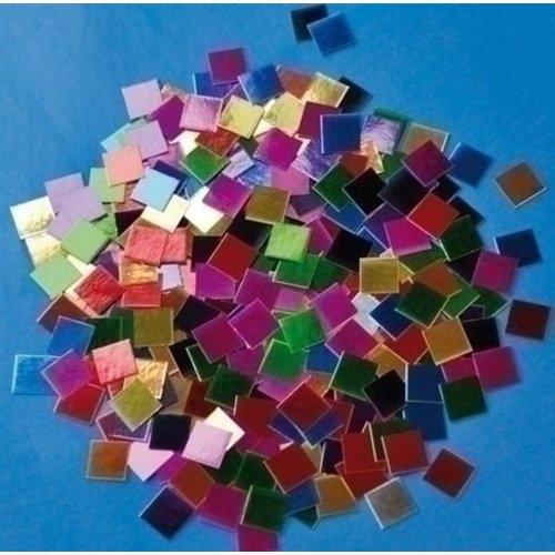 Playbox Papier mozaiek metallic 10.000 stuks
