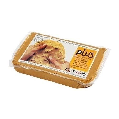 Zelfhardende Klei Curry 1000 gram