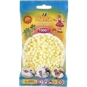 Hama Hama Strijkkralen 0002 ivoor 1000 st