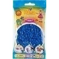 Hama Strijkkralen 0009 lichtblauw 1000 st.