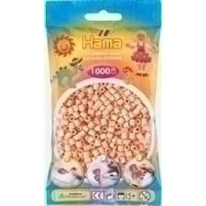 Hama Hama Strijkkralen 0026 zalm 1000 st. huidskleur