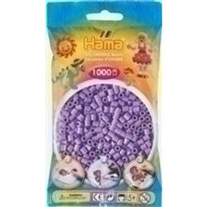 Hama Hama Strijkkralen 0045 paars pastel 1000 st.