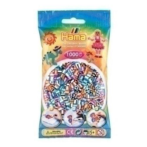 Hama Hama midi strijkkralen 0091 twee kleurig 1000 st