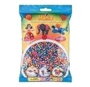 Hama Hama midi strijkkralen 0192 twee kleurig 3000 st