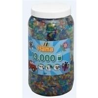 Hama strijkkralen 13000 glitter