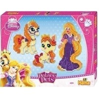 Hama strijkkralen set Palace Pets 7943
