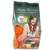 PhotoPearls PhotoPearls strijkkralen oranje 1100 st nr 13