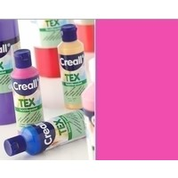 Creall textielverf cyclaam 80 ML