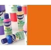 Creall Creall textielverf oranje 80 ML