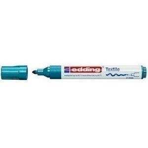 Edding Edding 4500 Textielstift Orientblauw 033 2-3 mm