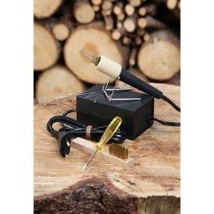 Hobbyring Brenn Peter Mini houtbrander