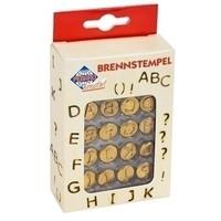 Brandstempels ABC A-L