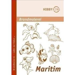 Hobbyring Houtbranden voorbeelden Maritim