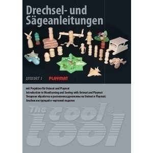 The Cool Tool The Cool Tool Voorbeeldenboek VS1604