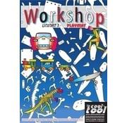 The Cool Tool The Cool Tool Workshop boek VS1603
