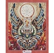 Artibalta Artibalta Diamond Painting Dream catcher AZ-1594