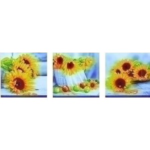Diamond Dotz Diamond Dotz Sunflower Days DD14.001