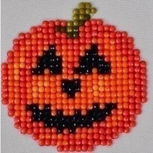 Diamond Dotz Diamond Dotz Happy Halloween DDS.024