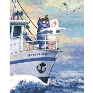 Wizardi Wizardi Art Diamond Painting Love Cruising WD262