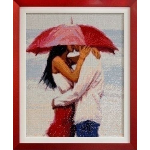 Collection D Art Diamond Painting By the Sea de0848
