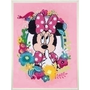 Vervaco Vervaco Diamond painting Disney Ssscht 0173567