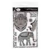 Crystal Art Crystal Art Stamp Set Eastern Dream CCST4