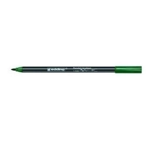 Edding Edding 4200 Porseleinstift Groen 004 1-4 mm