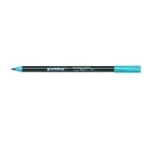 Edding Edding 4200 Porseleinstift Lichtblauw 010 1-4 mm