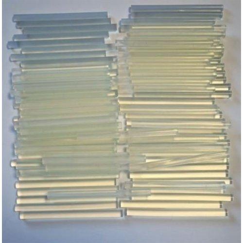 Lijmpatronen 7,2 mm x 10 cm 300 stuks