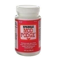 Mod Podge Sparkle