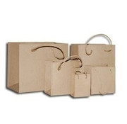 Papier Mache tassen 3 stuks 16711-044