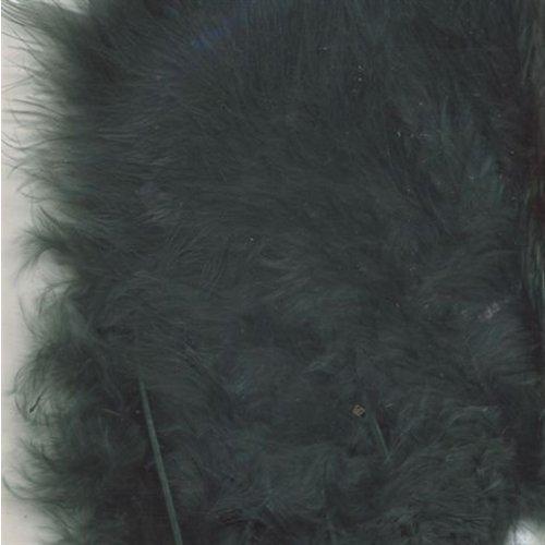 Marabou Knutselveren 8,5-12,5 cm 15 stuks Groen