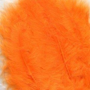 Marabou Hobbyveren 8,5-12,5 cm 15 stuks Orange
