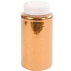 Eduplay Pot Glitter Goud 500 ml