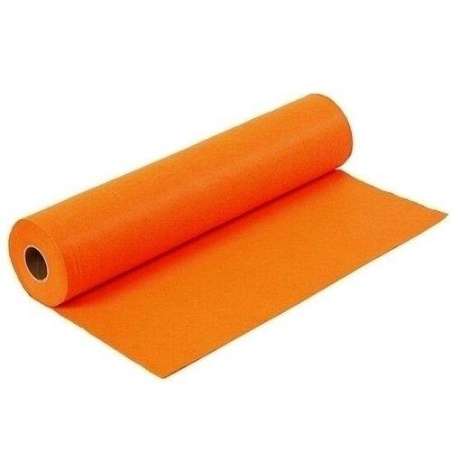 Rol Hobby Vilt Oranje 45 cm x 5 meter x 1,5 mm