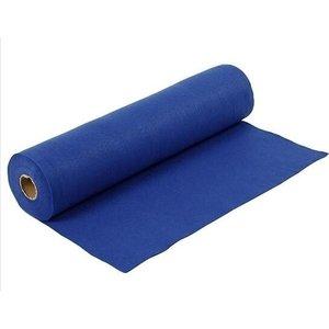 Rol Hobbyvilt Blauw 45 cm, x 5 meter x 1,5 mm
