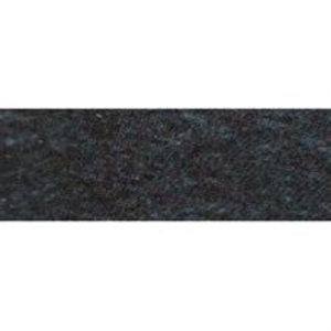 Vilt lapje marineblauw 1 mm 20 x 30 cm