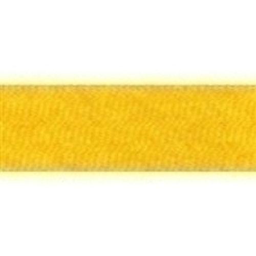 Vilt lapje donkergeel 1 mm 20 x 30 cm