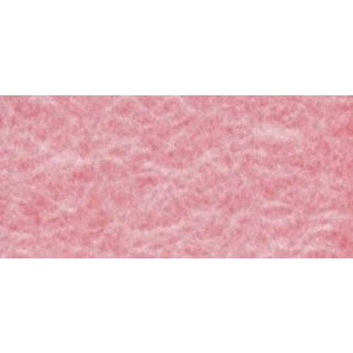 Boetseervilt roze