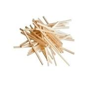 Playbox Houten Sticks, knutselhoutjes 650 stuks
