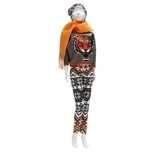Dress your Doll Dress your Doll Kathy Tiger