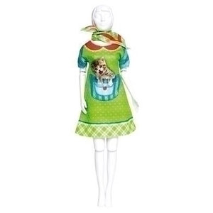 Dress your Doll Dress your Doll Twiggy Kitten