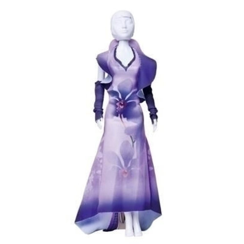 Dress your Doll Dress your Doll Mary Orchid